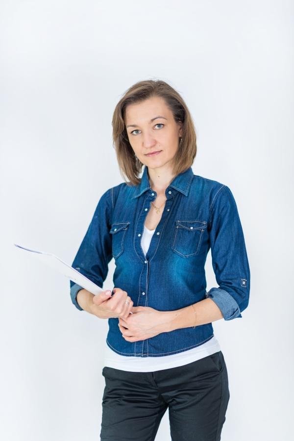 Małgorzata Talaga-Duma - Psychodietetyk Wrocław