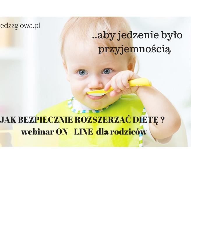 Jak bezpiecznie rozszerzać dietę u niemowląt?przewodnik dla mam, ON LINE